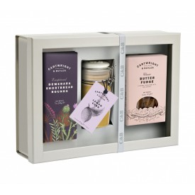 Afternoon Selection Gift Box