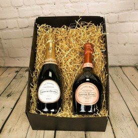 Laurent Perrier Gift Set