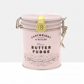 Butter Fudge Tin