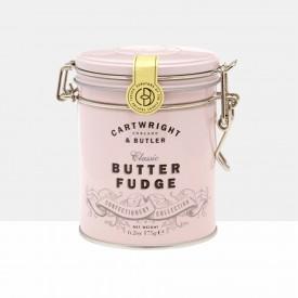Butter Fudge Tin