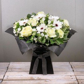 Dimante White Rose & Germini