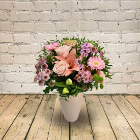 Mother's Day Vase...