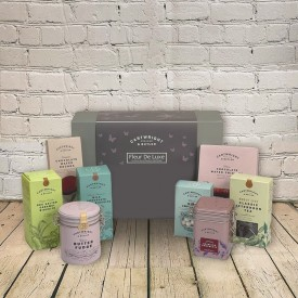 Deluxe Gift Selection Hamper