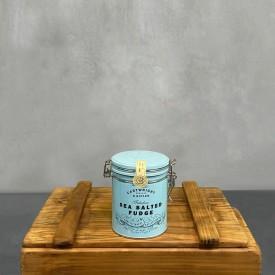 Salted Caramel Fudge Tin