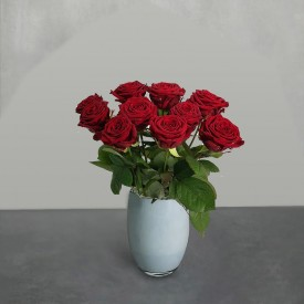 Just Roses - Red