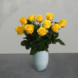 Just Roses - Yellow