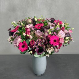 Lady Penelope Hand-Tied