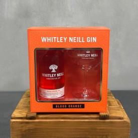 Whitley Neill Blood Orange...