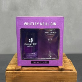 Whitley Neill Parma Violet...