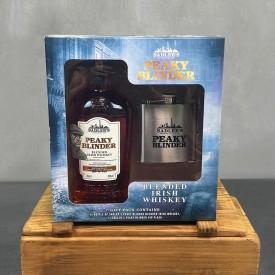 Peaky Blinders Whiskey Gift...