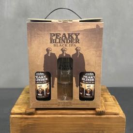 Peaky Blinders Beer Gift Set