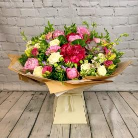 The Lady Victoria Bouquet