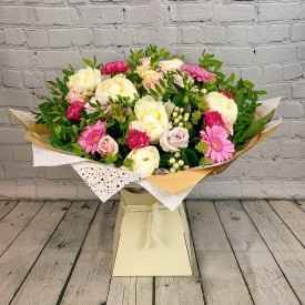 The Lady Penelope Bouquet