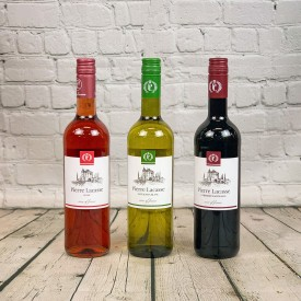 Trio Wine Gift Set