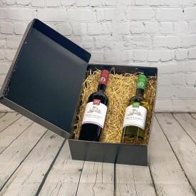 Duo Wine Gift Set