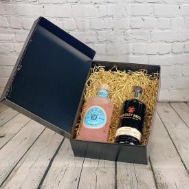Pink & Standard Gin Gift Set