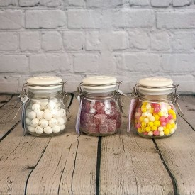 Trio Of Traditional Hard Boiled Sweets Gift Set