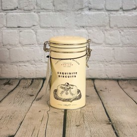 Cheddar Cheese Biscuits Tin